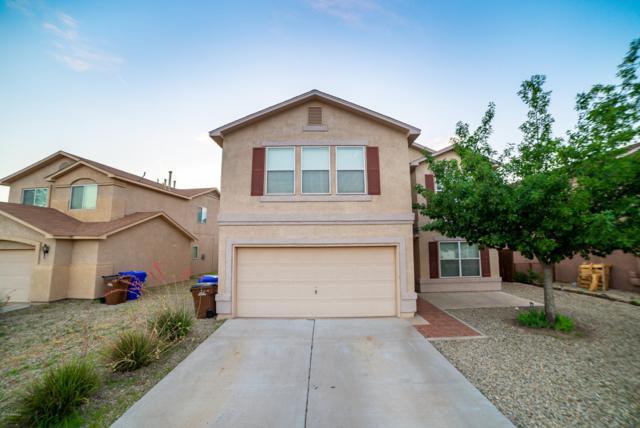 2079 Briarwood Lane, Las Cruces, NM 88005 (MLS #1902111) :: Arising Group Real Estate Associates