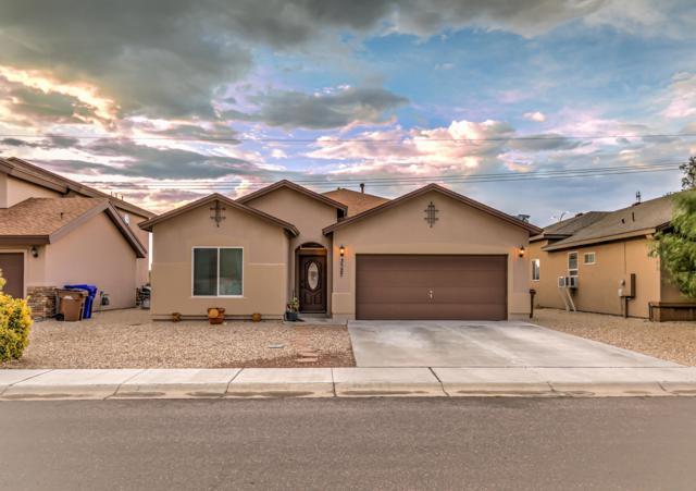 3527 Sierra Del Sol Avenue, Las Cruces, NM 88012 (MLS #1902114) :: Arising Group Real Estate Associates
