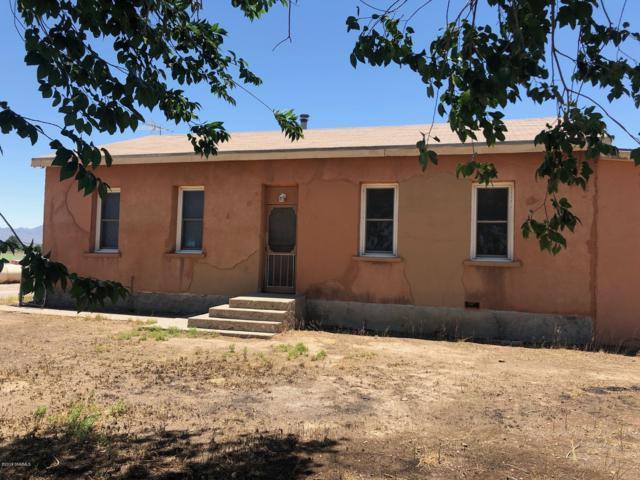 801 Bullock Road, Anthony, NM 88021 (MLS #1902116) :: Arising Group Real Estate Associates
