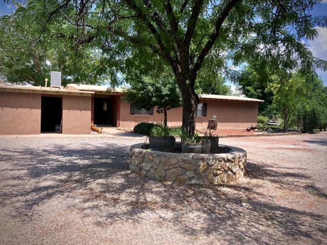 840 Engler Road, Las Cruces, NM 88007 (MLS #1902118) :: Arising Group Real Estate Associates