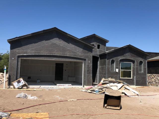 1130 Fort Sumner Way, Las Cruces, NM 88005 (MLS #1902132) :: Steinborn & Associates Real Estate