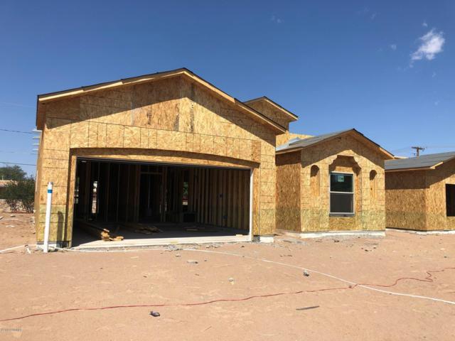1150 Fort Sumner Way, Las Cruces, NM 88005 (MLS #1902133) :: Steinborn & Associates Real Estate
