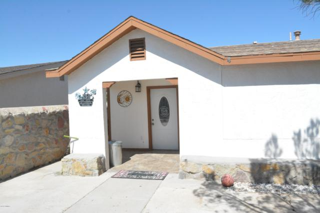 625 Acosta Road #9, Anthony, NM 88021 (MLS #1902141) :: Steinborn & Associates Real Estate