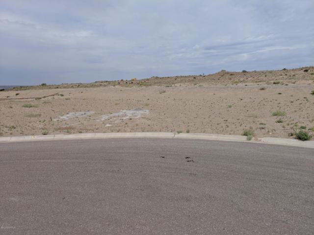 2986 Maddox Loop, Las Cruces, NM 88011 (MLS #1902149) :: Steinborn & Associates Real Estate