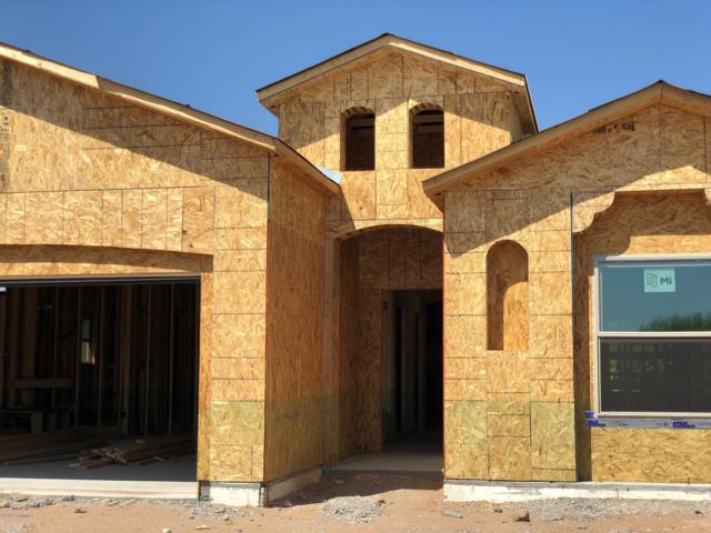 1140 Fort Sumner Way, Las Cruces, NM 88005 (MLS #1902161) :: Steinborn & Associates Real Estate