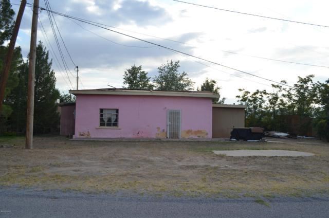 5627 Abeyta Road, Dona Ana, NM 88032 (MLS #1902163) :: Steinborn & Associates Real Estate