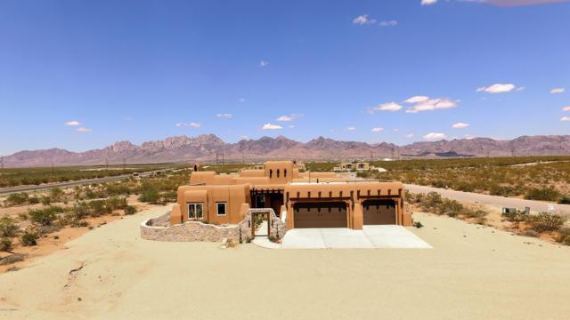 7181 Lake Lucero Loop, Las Cruces, NM 88011 (MLS #1902166) :: Steinborn & Associates Real Estate