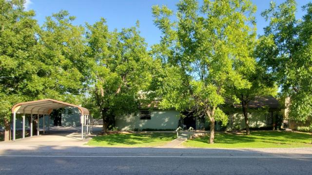 695 Lopez Road, Las Cruces, NM 88007 (MLS #1902188) :: Steinborn & Associates Real Estate