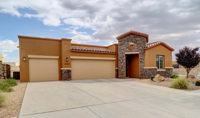 3654 Santa Sabina Avenue, Las Cruces, NM 88012 (MLS #1902204) :: Steinborn & Associates Real Estate