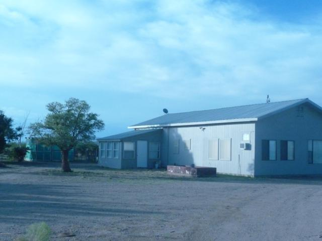 5585 SE Mccan Road, Deming, NM 88030 (MLS #1902211) :: Arising Group Real Estate Associates