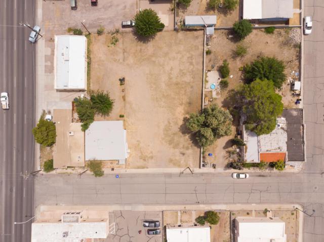 527 S San Pedro Street, Las Cruces, NM 88001 (MLS #1902219) :: Steinborn & Associates Real Estate