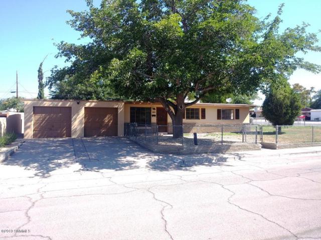 1741 Calle Feliz, Las Cruces, NM 88001 (MLS #1902224) :: Steinborn & Associates Real Estate