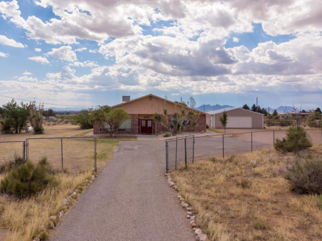 5091 Baylor Canyon Road, Las Cruces, NM 88011 (MLS #1902228) :: Steinborn & Associates Real Estate