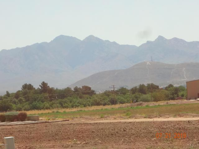 00 Tierra De Mesilla Lot 8, Mesilla, NM 88046 (MLS #1902237) :: Steinborn & Associates Real Estate