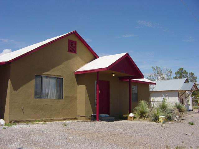 1385 Simpson Street, Truth Or Consequences, NM 87901 (MLS #1902245) :: Steinborn & Associates Real Estate