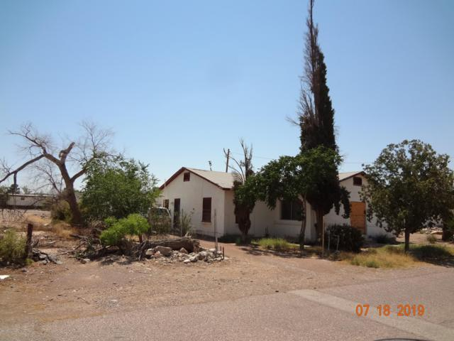 0 Anthony Drive, Anthony, NM 88021 (MLS #1902249) :: Steinborn & Associates Real Estate