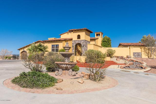 2532 Los Alamos Court, Las Cruces, NM 88011 (MLS #1902256) :: Arising Group Real Estate Associates
