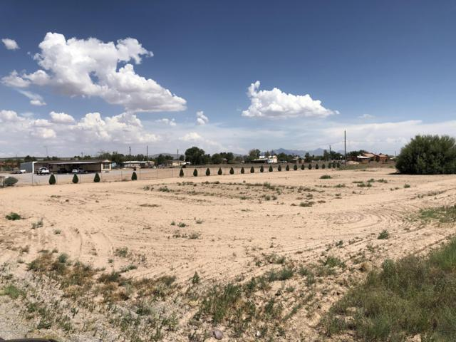000 White Oaks Road, Mesquite, NM 88048 (MLS #1902258) :: Steinborn & Associates Real Estate