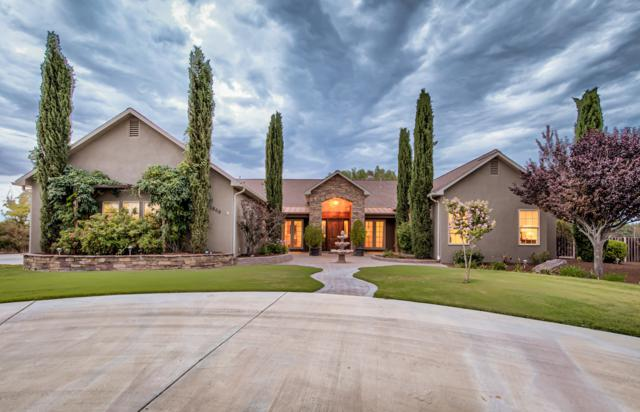 1868 Maverick Trail, Las Cruces, NM 88007 (MLS #1902260) :: Steinborn & Associates Real Estate