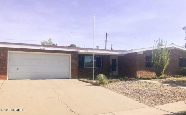 1225 Edgewood Avenue, Las Cruces, NM 88005 (MLS #1902264) :: Steinborn & Associates Real Estate