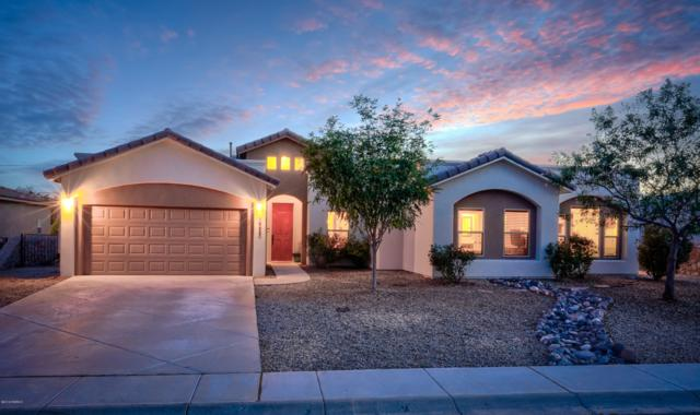 1922 Santanova, Las Cruces, NM 88005 (MLS #1902272) :: Steinborn & Associates Real Estate