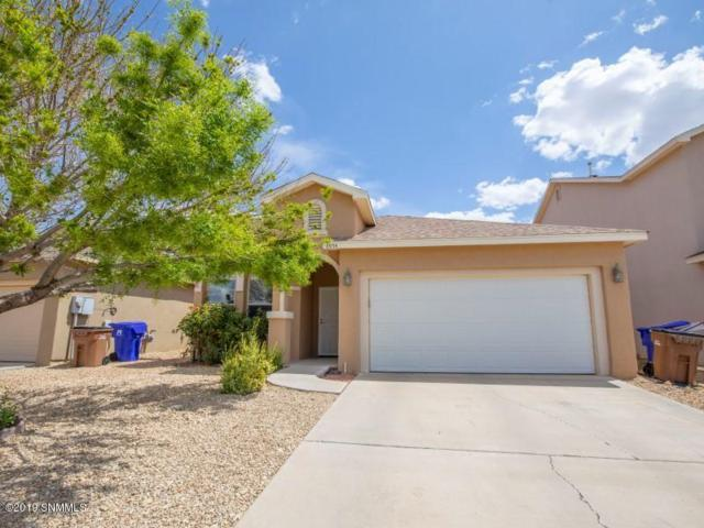 4954 Sherwood Road, Las Cruces, NM 88012 (MLS #1902277) :: Steinborn & Associates Real Estate