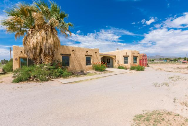 30 Lost Dutchman Drive, Mesquite, NM 88048 (MLS #1902283) :: Steinborn & Associates Real Estate