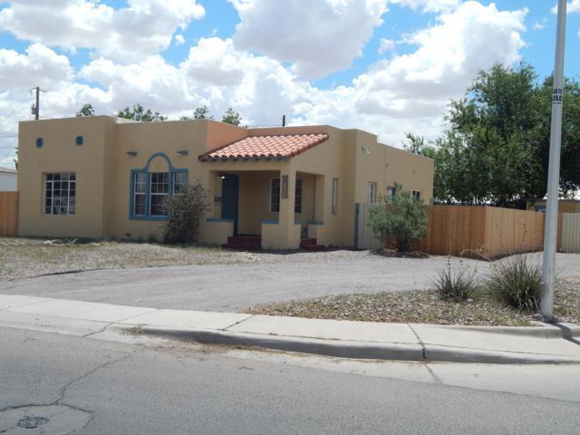 600 S Melendres Street, Las Cruces, NM 88005 (MLS #1902284) :: Steinborn & Associates Real Estate