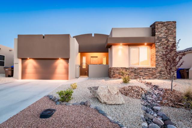 4209 Sommerset, Las Cruces, NM 88011 (MLS #1902286) :: Steinborn & Associates Real Estate