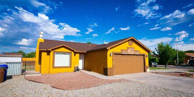 2886 Ox Cart Court, Las Cruces, NM 88005 (MLS #1902291) :: Steinborn & Associates Real Estate
