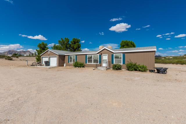 1640 Guamis Road, Las Cruces, NM 88012 (MLS #1902298) :: Steinborn & Associates Real Estate