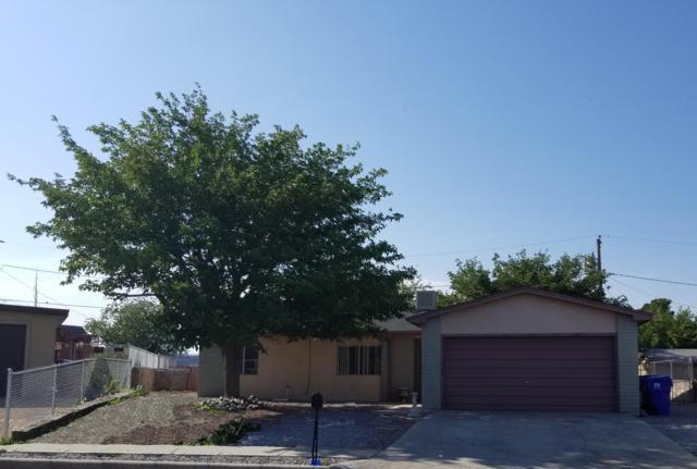 1976 Cummings Court, Las Cruces, NM 88001 (MLS #1902302) :: Steinborn & Associates Real Estate