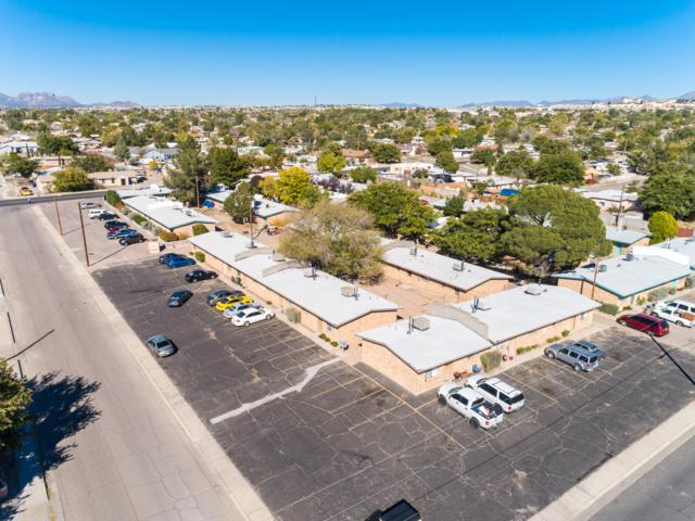 1525 Foster Road 1-13, Las Cruces, NM 88001 (MLS #1902318) :: Steinborn & Associates Real Estate