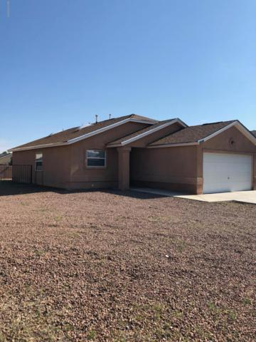 2866 Fountain Avenue, Las Cruces, NM 88007 (MLS #1902320) :: Steinborn & Associates Real Estate