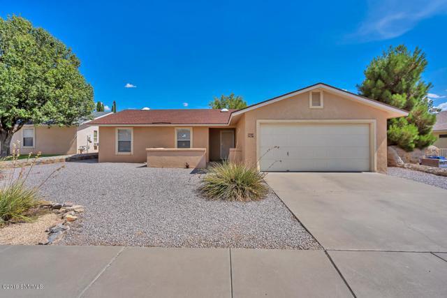 964 Rosalie Avenue, Las Cruces, NM 88005 (MLS #1902324) :: Steinborn & Associates Real Estate