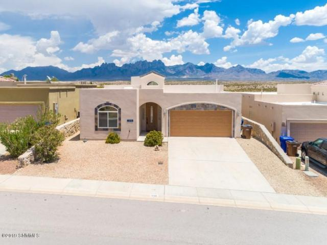 1946 Piqueito Road, Las Cruces, NM 88011 (MLS #1902335) :: Steinborn & Associates Real Estate