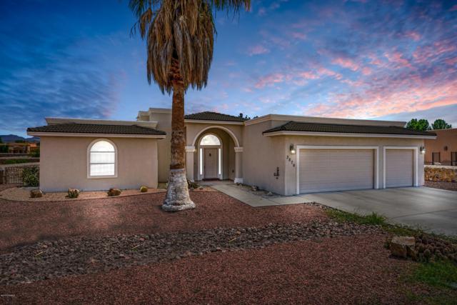 3879 Turtle Creek Avenue, Las Cruces, NM 88005 (MLS #1902340) :: Arising Group Real Estate Associates