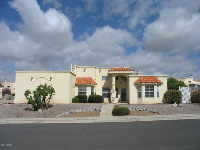 2033 Wagon Mound Trail, Las Cruces, NM 88012 (MLS #1902343) :: Steinborn & Associates Real Estate