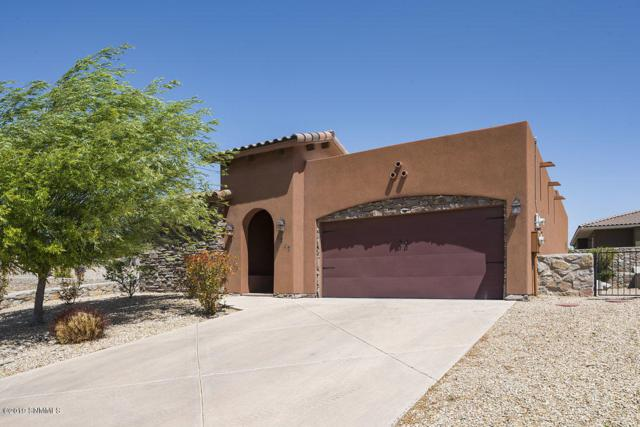 4217 Tres Ninos Drive, Las Cruces, NM 88011 (MLS #1902347) :: Steinborn & Associates Real Estate