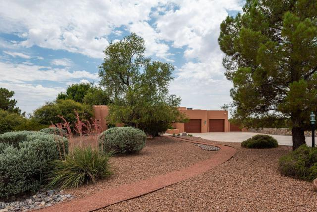 6501 Vista De Oro, Las Cruces, NM 88007 (MLS #1902351) :: Arising Group Real Estate Associates