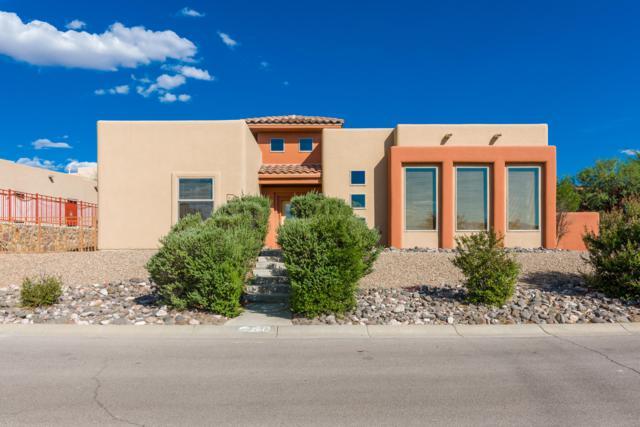 2612 Poco Lomas Court, Las Cruces, NM 88011 (MLS #1902354) :: Steinborn & Associates Real Estate