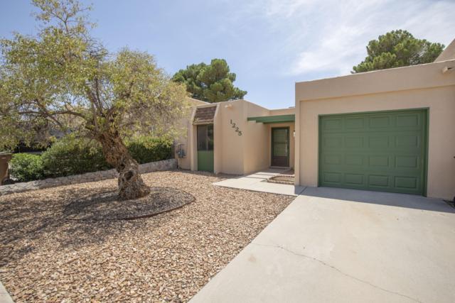 1225 N Willow Street, Las Cruces, NM 88001 (MLS #1902362) :: Steinborn & Associates Real Estate