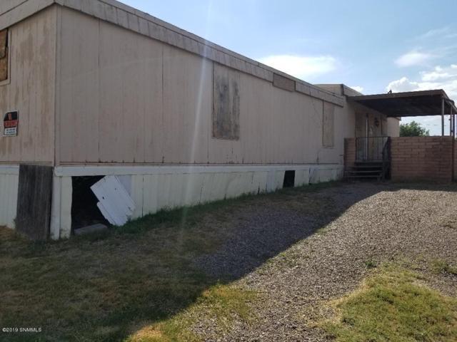 1520 Branding Iron Cricle Circle, Las Cruces, NM 88005 (MLS #1902371) :: Arising Group Real Estate Associates