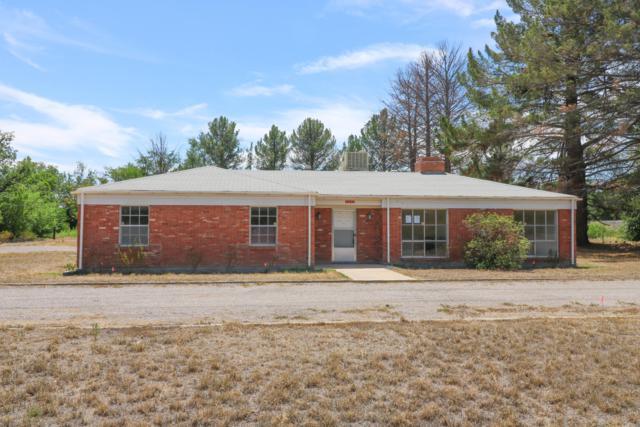1649 Union Avenue, Mesilla Park, NM 88047 (MLS #1902384) :: Arising Group Real Estate Associates
