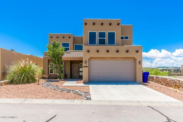 4172 Franzia Road, Las Cruces, NM 88011 (MLS #1902387) :: Arising Group Real Estate Associates