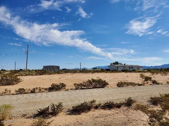 21 Cowboy Avenue, Las Cruces, NM 88012 (MLS #1902434) :: Steinborn & Associates Real Estate