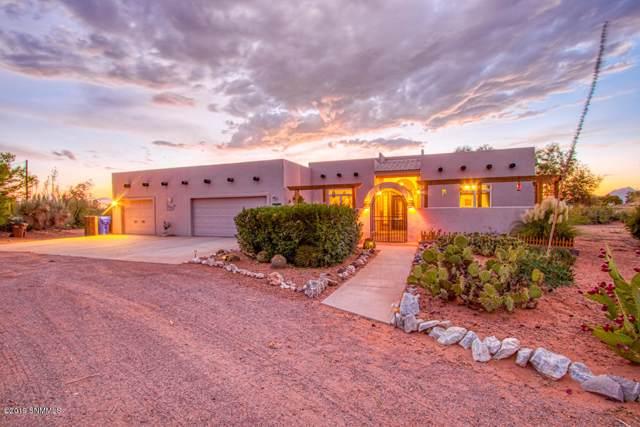 5475 Big Sky Drive, Las Cruces, NM 88012 (MLS #1902662) :: Steinborn & Associates Real Estate
