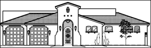 5405 Pebble Brook Drive, Las Cruces, NM 88001 (MLS #1902665) :: Steinborn & Associates Real Estate