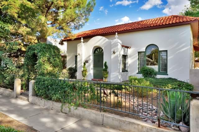 425 W Las Cruces Avenue, Las Cruces, NM 88005 (MLS #1902669) :: Steinborn & Associates Real Estate
