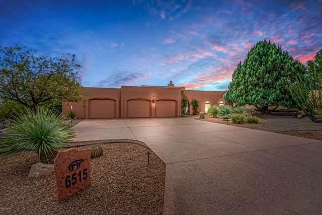 6515 Vista De Oro, Las Cruces, NM 88007 (MLS #1902670) :: Steinborn & Associates Real Estate